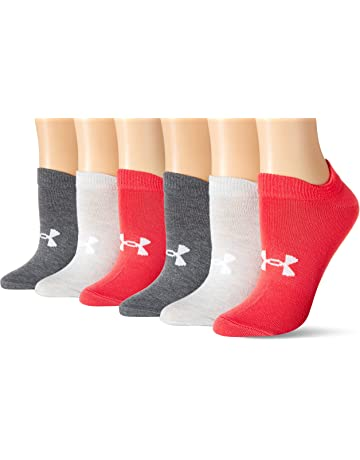 db549231d Under Armour Women's Essential 2.0 No Show Socks, ...