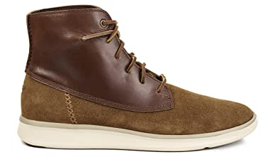 629ef94bbbe UGG Men s Lamont Ankle Boot