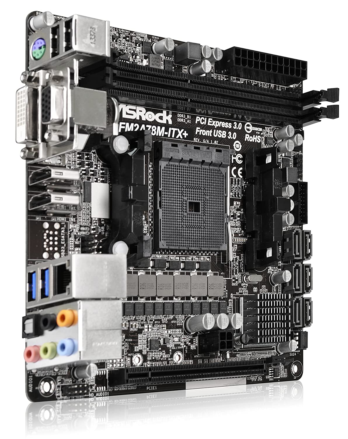ASROCK FM2A78M-ITX+ WINDOWS 8 DRIVER DOWNLOAD