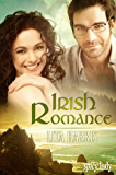 Irish Romance: Jack und Fiona – eine Lovestoy (Irish Hearts 2) (German Edition)