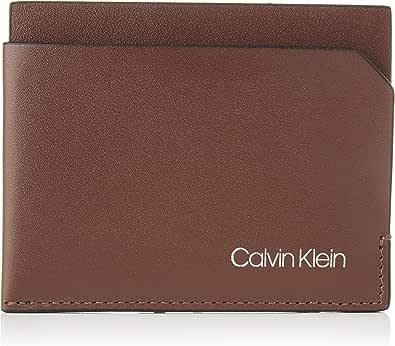 Calvin Klein - CK Panache Slim Cardholder, Carteras Hombre