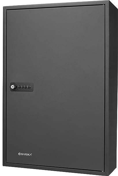 Amazon.com: Barska cb13266 200 posición clóset de llaves con ...