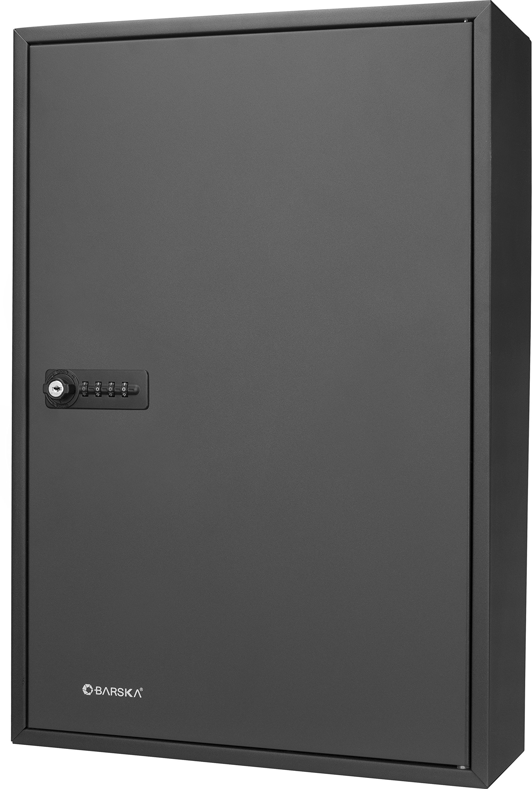 BARSKA CB13266 200 Position Key Cabinet with Combo Lock by BARSKA (Image #1)