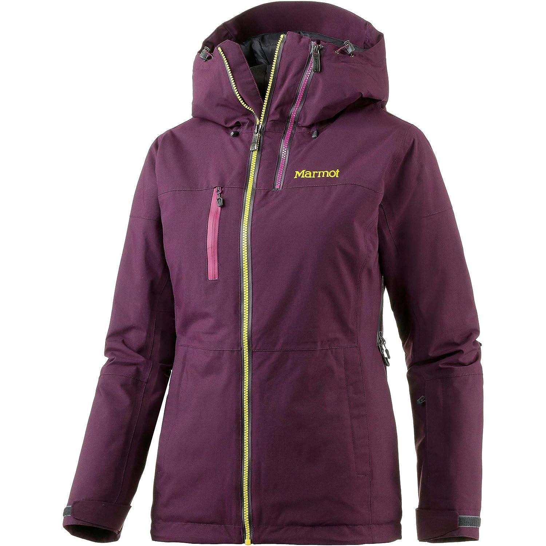 Marmot 65250 – S dropway Jacket Veste M Violet foncé M