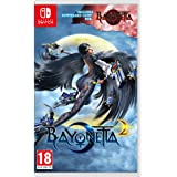 Nintendo Bayonetta 2 Básico Nintendo Switch ENG