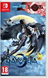 Bayonetta 2 - (Nintendo Switch)