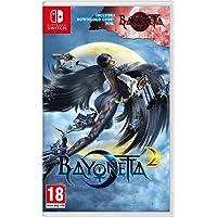 Bayonetta 2 - (Nintendo Switch)