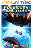 Forbidden Sanctuary (Star Lawyers Book 2)