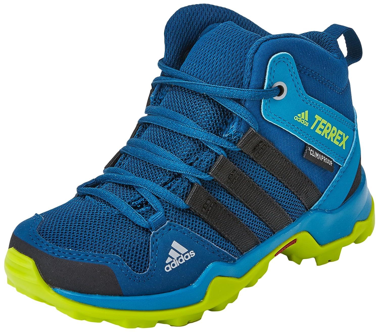 on sale 66c51 41ab8 adidas - Terrex Ax2r Mid CP K, Scarpe Unisex - Bambini  Amazon.it  Scarpe e  borse