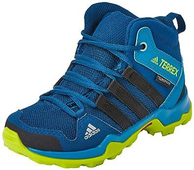 Adidas Jungen Terrex Ax2r Mid Cp K Wanderschuhe