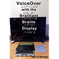VoiceOver With the Brailliant Braille Display