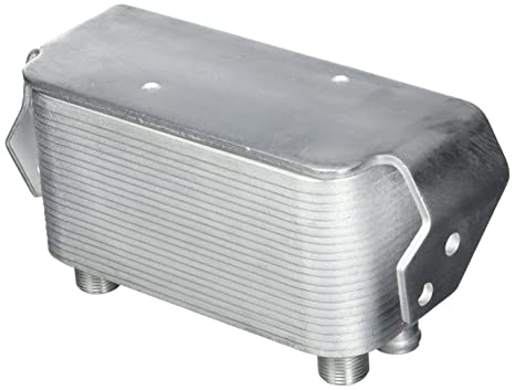 Nissens 90788 Radiador de Aceite Motor
