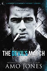 The Devil's Match (The Devil's Own Book 5) Kindle Edition