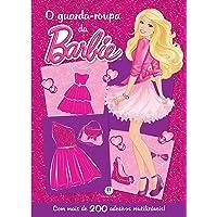 Barbie - O guarda-roupa da Barbie