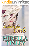 Ladies of the Lords (A Regency Romance Book)