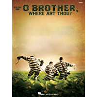 O Brother, Where Art Thou? Songbook: For Banjo book cover