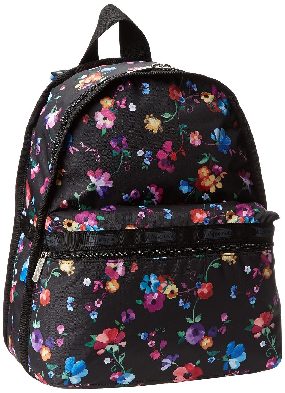 [レスポートサック] リュック (Basic Backpack),軽量 7812 [並行輸入品] B00HE5IIEE Impressionist Flower Impressionist Flower