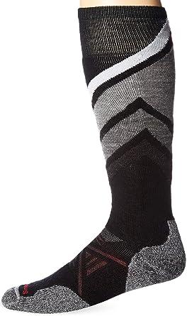 Smartwool PhD Ski Medium Pattern Snow Socken:
