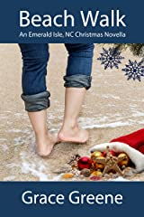 Beach Walk: An Emerald Isle, NC Christmas Novella (An Emerald Isle, NC Novel) Kindle Edition