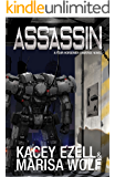 Assassin (The Revelations Cycle Book 11)