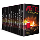Winter Whodunnits: A Dozen Cozy Mysteries for a Chilly Winter's Night