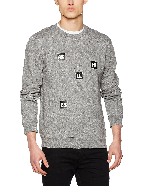 Filippa K Herren Sweatshirt M. Tyco Cotton