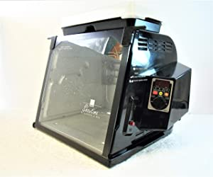 Ronco-Showtime Rotisserie & BBQ Model 5000 Digital Jog Shuttle Platinum Unit