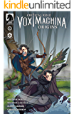 Critical Role: Vox Machina Origins #1