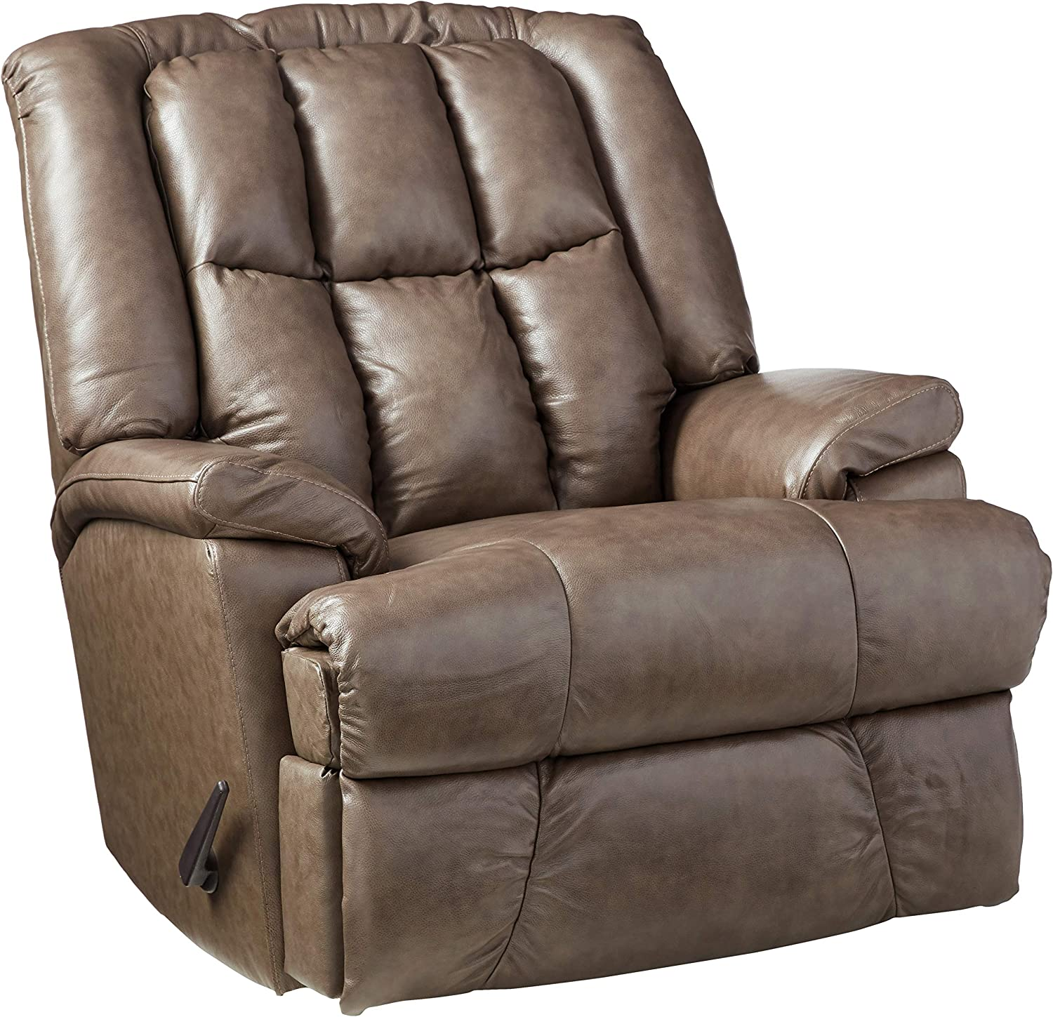 Lane Home Furnishings Rocker Recliner Leather