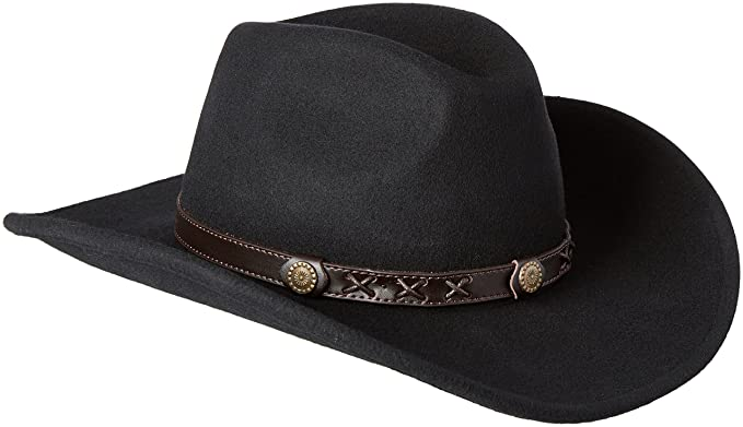 69e06e25e1b Twister Men s Crushable Dakota Hat at Amazon Men s Clothing store