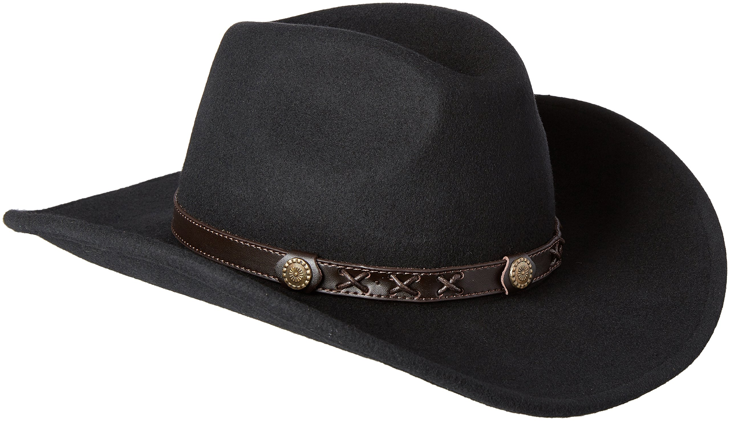 625a0fa8f4a Best Rated in Men s Cowboy Hats   Helpful Customer Reviews - Amazon.com