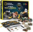NATIONAL GEOGRAPHIC Rock Party Set Rock Party Kit