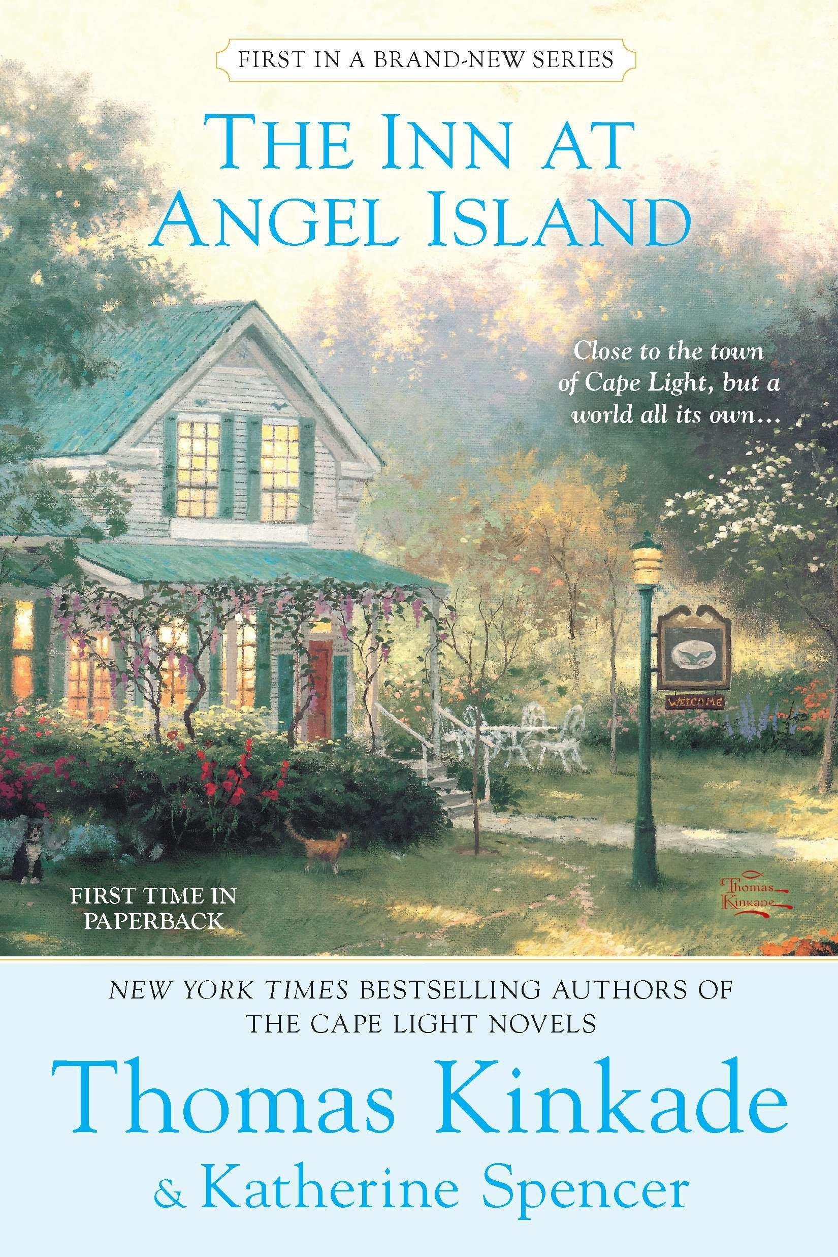 Download The Inn at Angel Island: An Angel Island Novel ebook