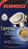 Kimbo Espresso Aroma Italiano - 18 Cialde