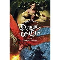 Dragões de Éter: Corações de Neve - Volume 2