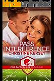 Pass Interference (clean football romance) (Fair Catch Book 4)