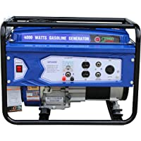 Green-Power America 4000W Gasoline Commercial Generator