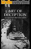 Art Of Deception (University Mystery Series Book 4)
