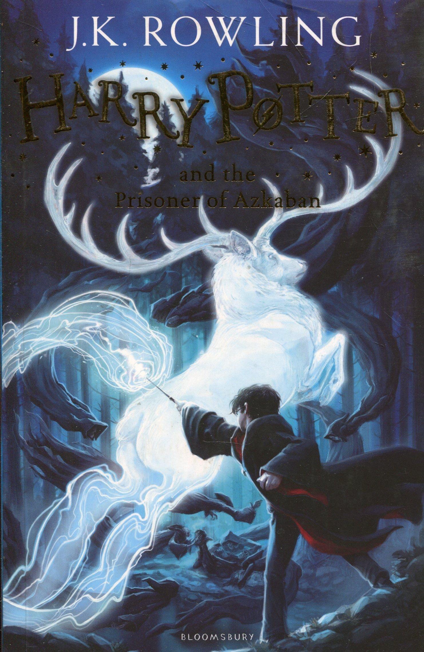 Download Harry Potter and the Prisoner of Azkaban pdf epub