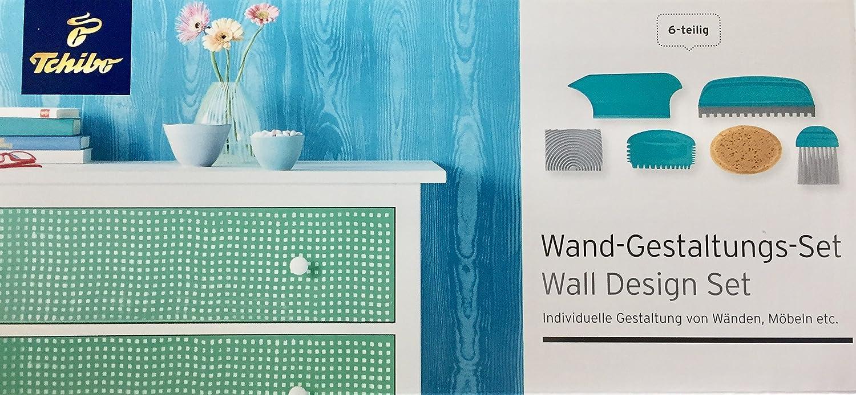 Wand Gestaltungs Set Individuelle Gestaltung Von Wänden Möbel: Amazon.de:  Küche U0026 Haushalt
