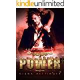 Power: Mafia Dark Romance (Delicious Dons)