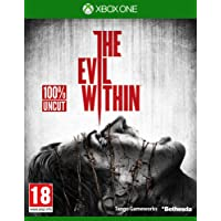 The Evil Within (100 % Uncut) [AT - PEGI] - [Xbox One]