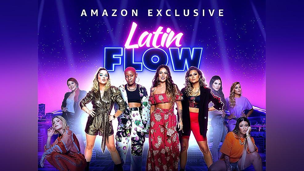 Latin Flow Season 1 (Original Spanish Audio)