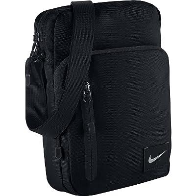 2ea6750683ce cheap Nike Classic Mini Messenger Shoulder Bag Black BA4293-067 - xn ...
