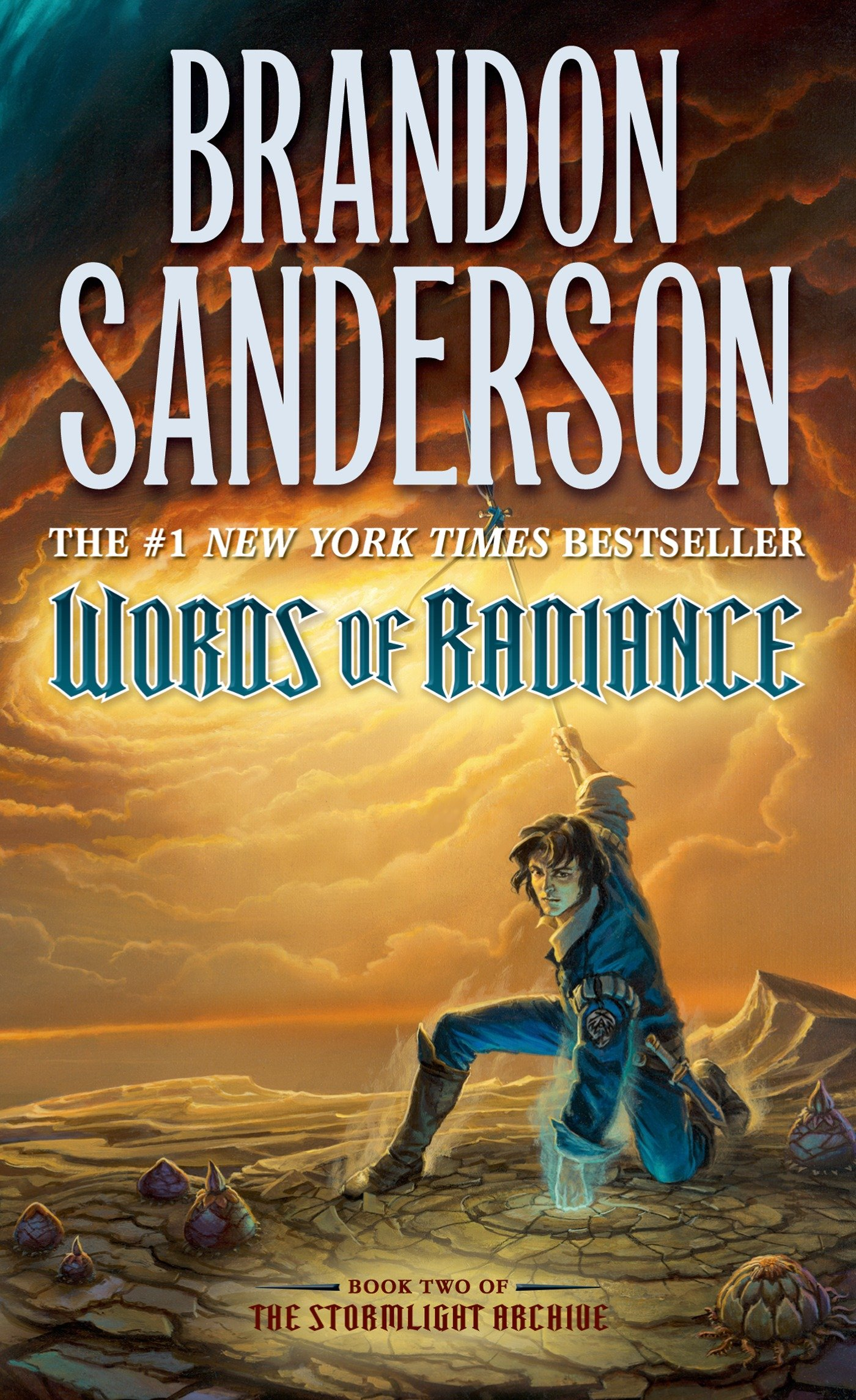 Rezultat iskanja slik za Words of Radiance by Brandon Sanderson