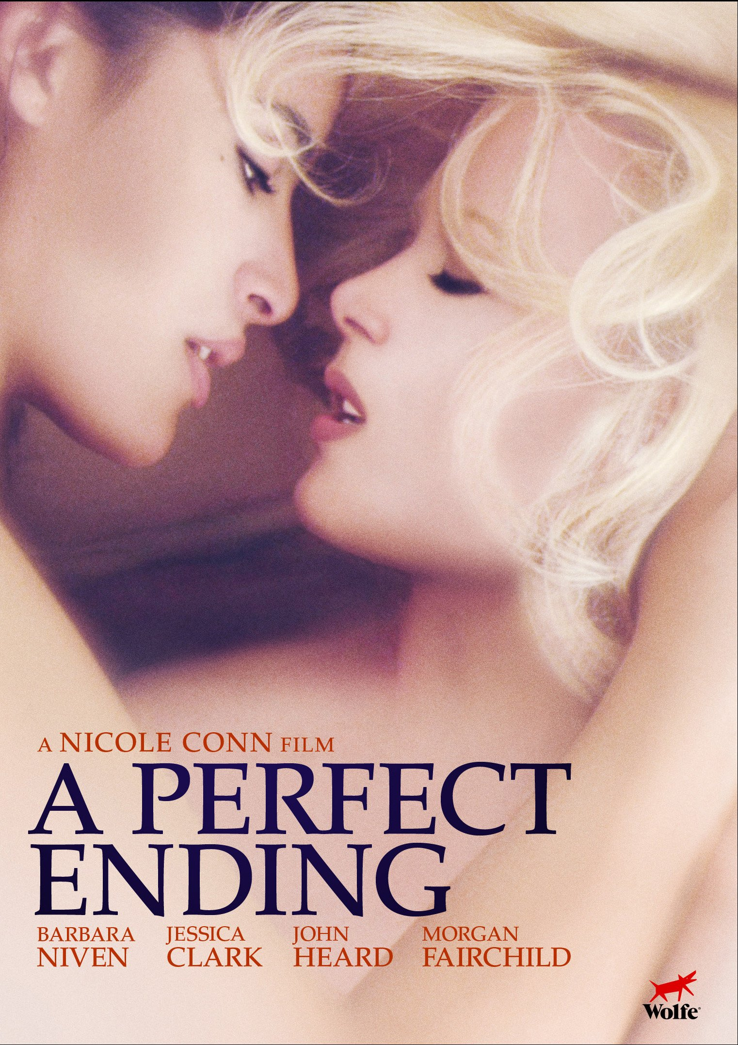 DVD : A Perfect Ending (Widescreen, AC-3)