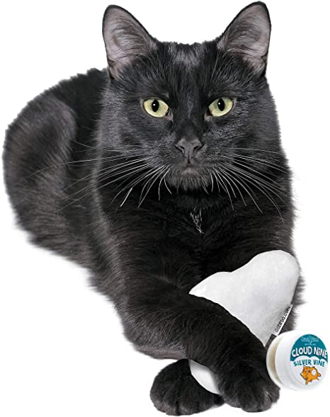 Amazon Com Dezi Roo Cloud Nine Silver Vine Designer Cat