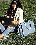 BLON'S Family Laptop Bag for Women, Perfect