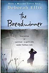 The Breadwinner Kindle Edition