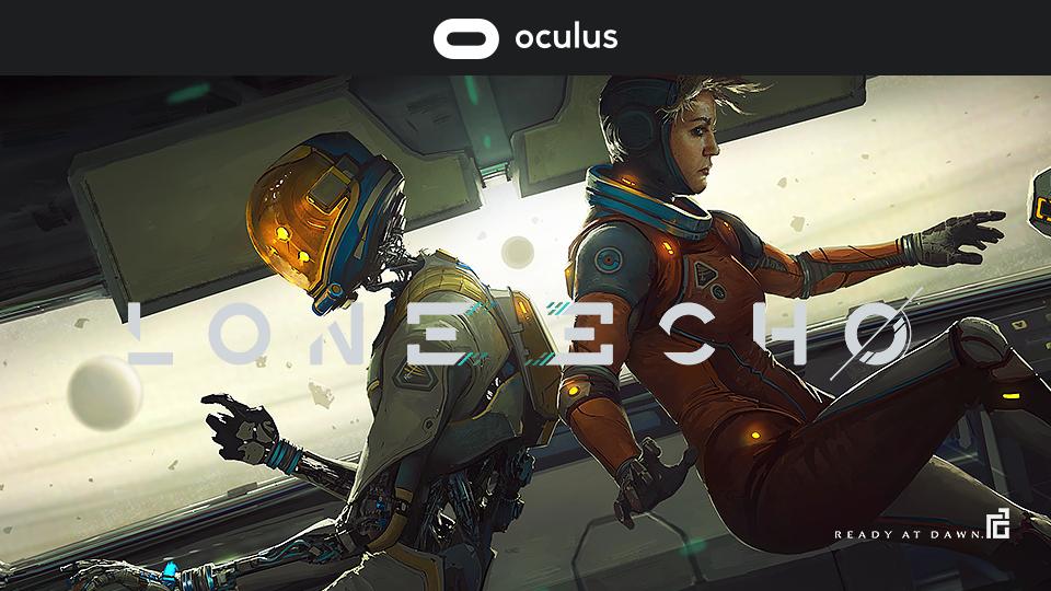 Lone Echo - Oculus Rift [Online Game Code]